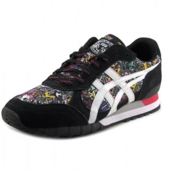 Asics Shoes - Onitsuka Tiger By Asics Tokidoki 4689f4db1